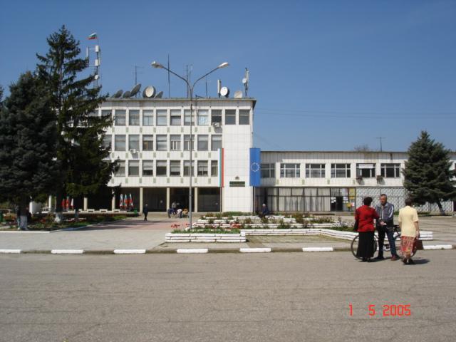 Bregovo