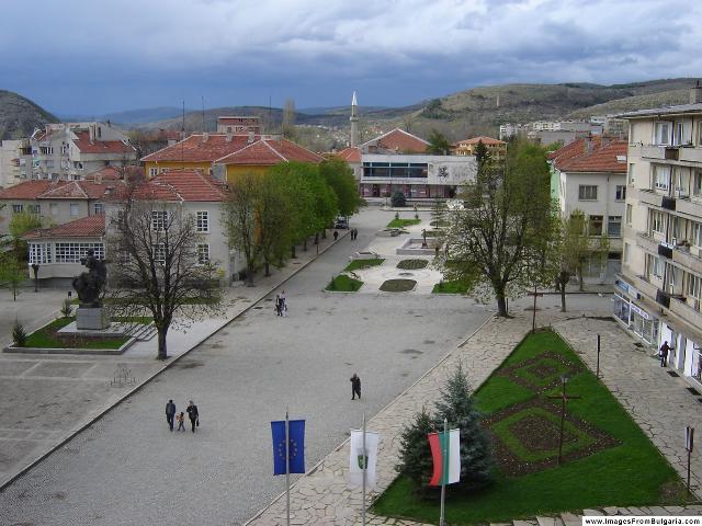 Kroumovgrad