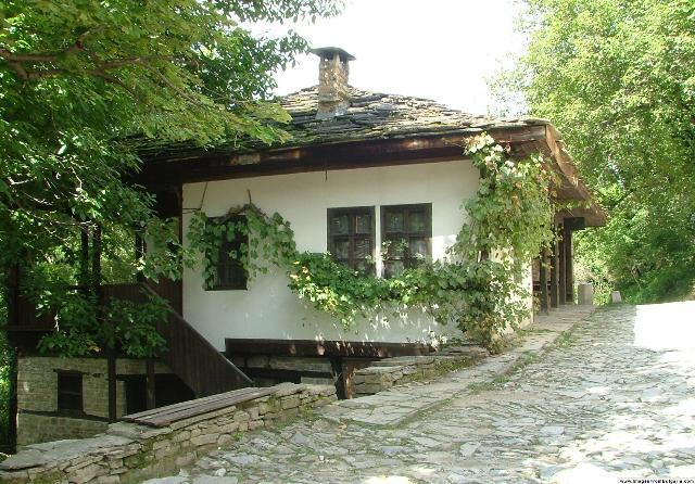 Architectural and Historical reserve - Bozhentsi