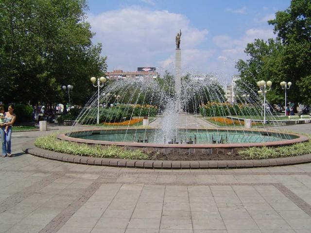 Burgas