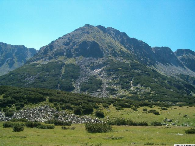 Mount Moussala